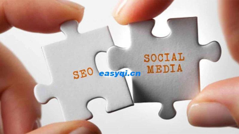 自媒体和seo优化的关系?