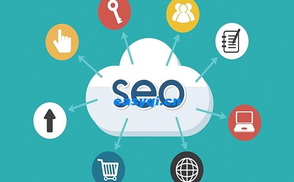 建立利于seo优化的网站需要什么思维?